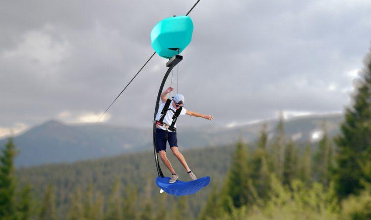 airsurfer