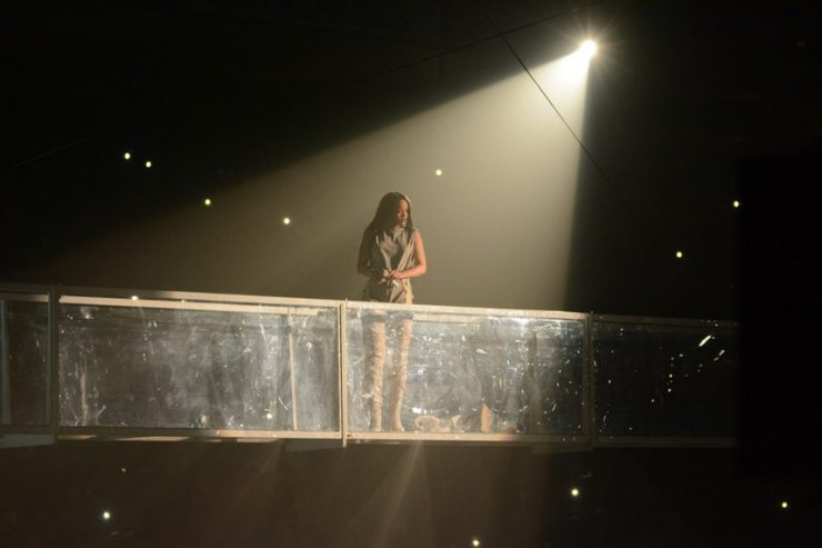 Rihanna AntiWorld Tour
