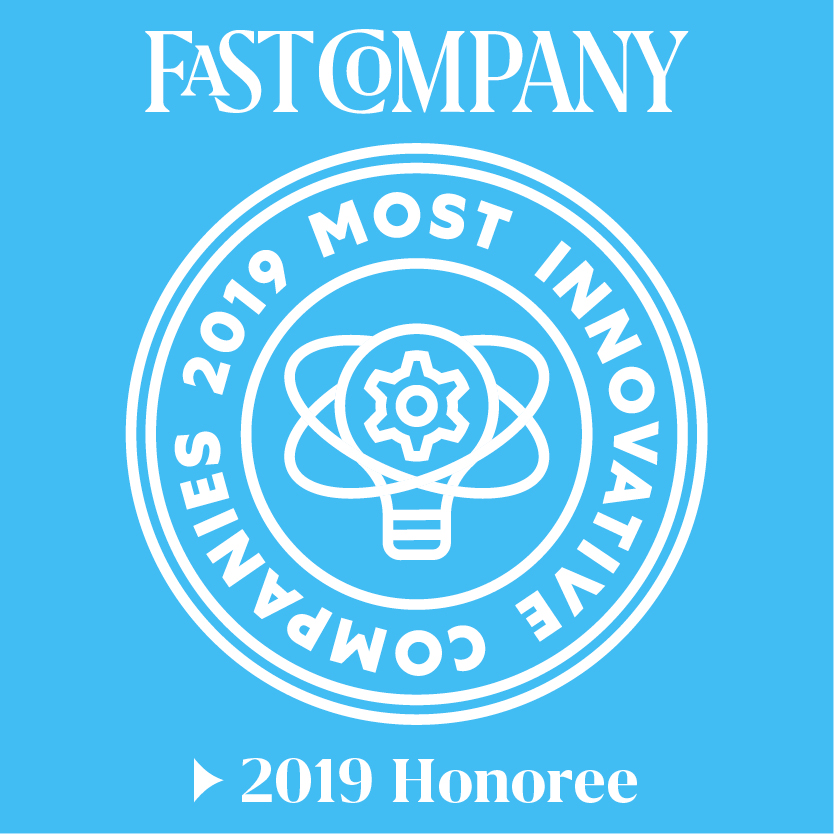 Fast Company Names TAIT One of the Most Innovative Companies in Live Event for the third consecutive year