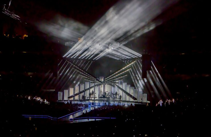 Maroon 5 V Tour