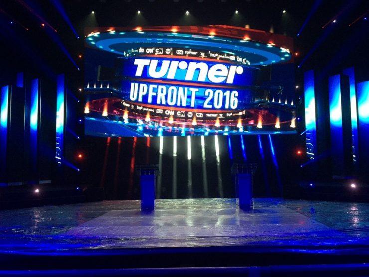 Turner Upfront
