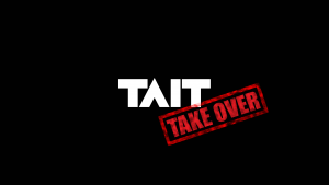 TAIT Take Over Vlog