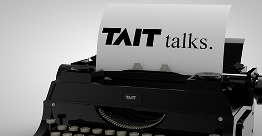 TAIT Talks