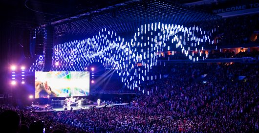TAIT_RHCP_Kinetic Light Display