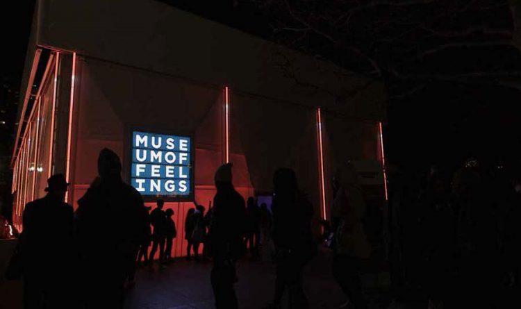 Glade Museum of Feelings