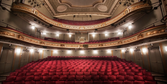 Östgöta Theatre