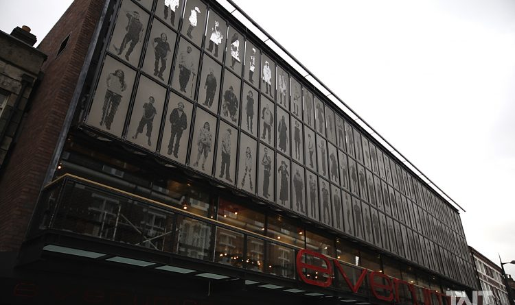 Everyman Theatre