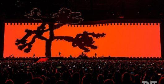 TAIT Joshua Tree Tour