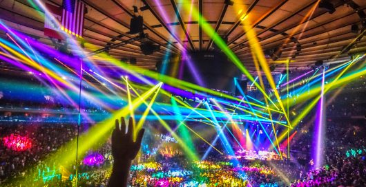 Phish's MSG Bakers Dozen