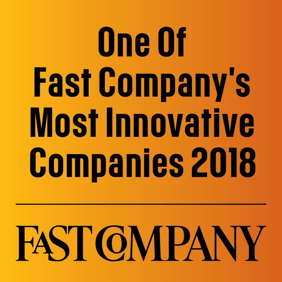 FAST COMPANY NAMES TAIT 'ONE OF THE MOST INNOVATIVE COMPANIES IN LIVE EVENT' FOR THE SECOND CONSECUTIVE YEAR