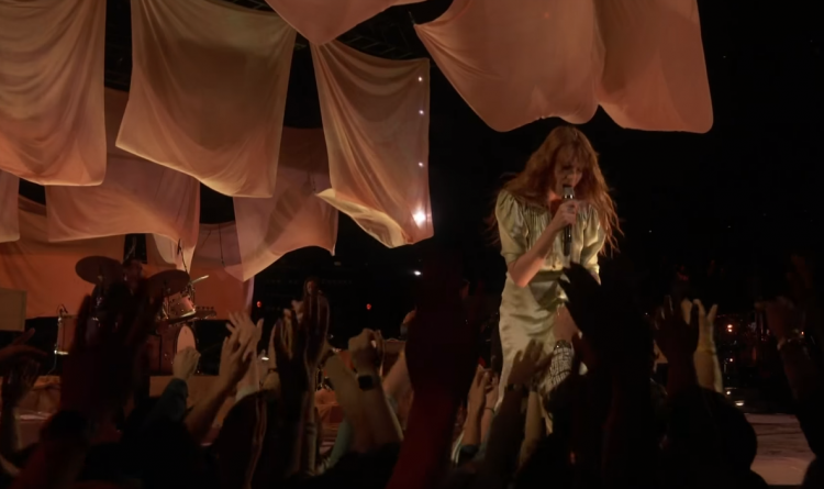 TAIT Florence + The Machine