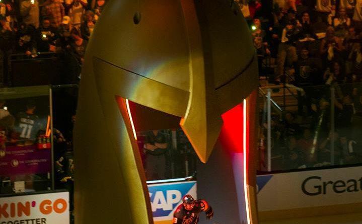 Las Vegas Golden Knights Pregame Show