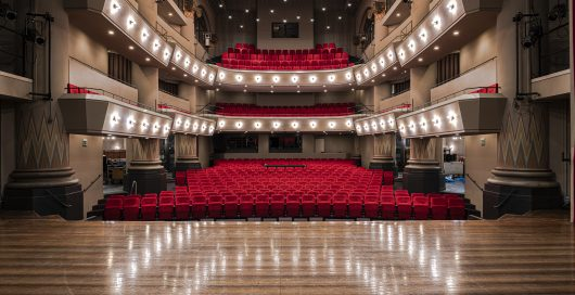 Theatre de Maagd