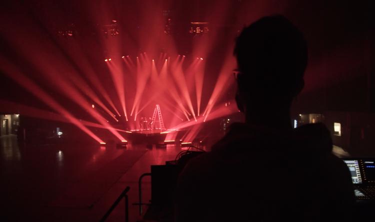 TAIT x AJR One Spectacular Night Livestream 2020 3