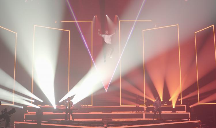 TAIT x AJR One Spectacular Night Livestream 2020 4