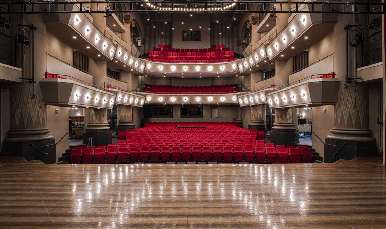 TAIT x Theater De Maagd