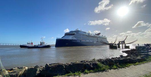 TAIT Markets: Cruise Ships