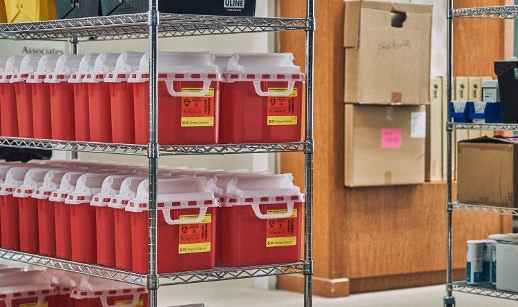 TAIT x Lancaster Vaccine Center Rock Lititz