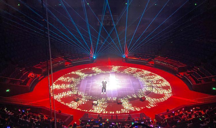 Sunac Guangzhou Grand Theatre