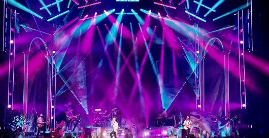 Maroon 5 MMXXI Tour