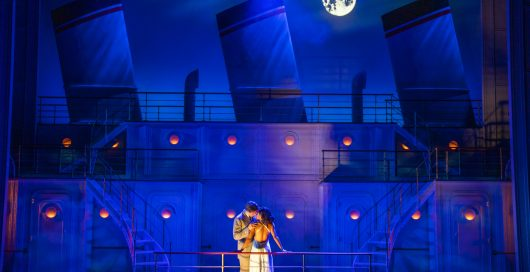 Anything Goes at the Barbican